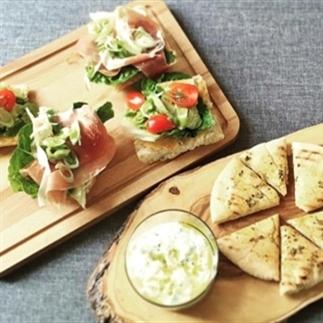 De lekkerste lunch maak je zelf