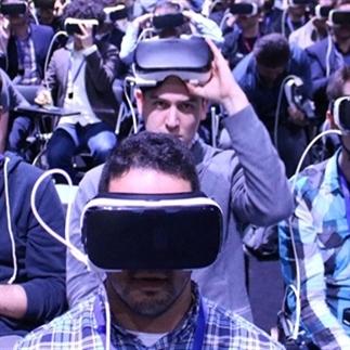 Gear VR heeft 1 miljoen gebruikers per maand