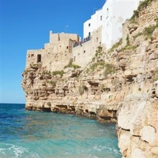 Mini reisgids voor Puglia, Italië