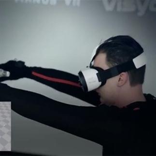 Nederlandse VR op Bright TV
