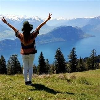 Waarom je Switzerland op je bucketlist moet zetten