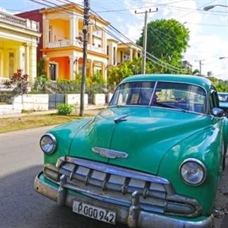 10x Must-see in Havana, Cuba