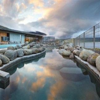 3 alternatieven voor de Blue Lagoon op IJsland