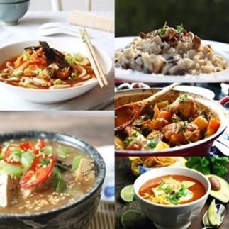 5 comfort food recepten voor regenachtige zomers