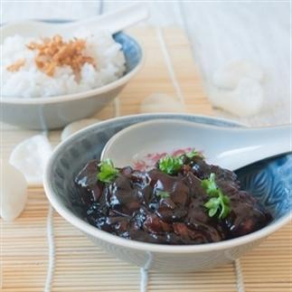 Babi Pangang recept