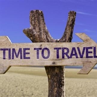 Heb jij het reisvirus?