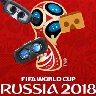 Kijken we het WK2018 in VR?