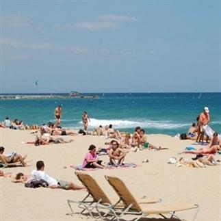 Leve de zomer, viva Barcelona