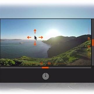 Nieuwe Cryworks VR studio werkt met panorama video