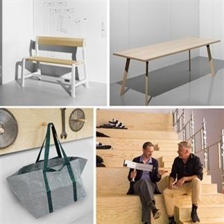 Samenwerking IKEA, HAY en Tom Dixon