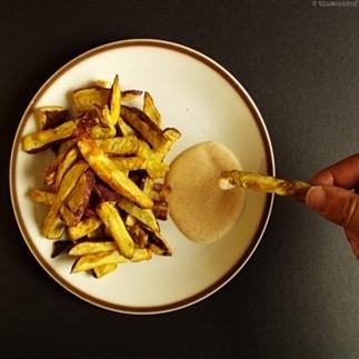 Zoete aardappel gezonder dan de gewone aardappel?