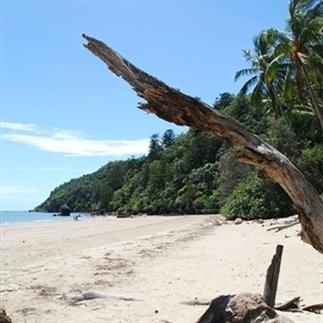 De mooiste stranden die ik heb bezocht