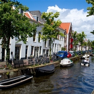 Een weekend in Haarlem en omgeving