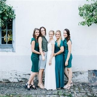 Leuke ideetjes voor een fotoshoot met vriendinnen!
