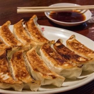 Must eat: de lekkerste dumplings van Japan!