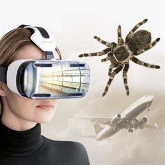 Overkom je angsten met Virtual Reality