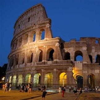 TIps voor 4 dagen Rome
