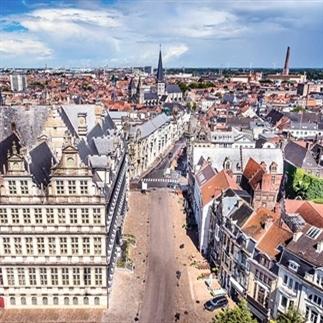 7x Wat is er te doen in Gent?