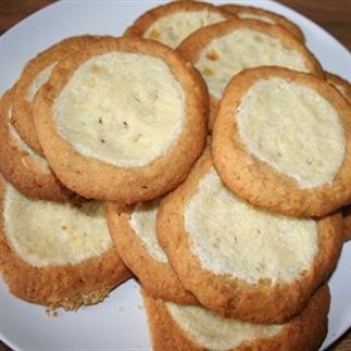 Cheesecake koekjes van foodgloss recept
