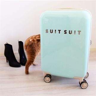 Dit is de allerbeste handbagage koffer