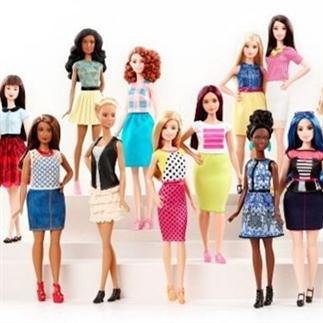 Een ode aan Barbie, mijn rolmodel