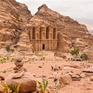 Jordanië | Een reis door betoverend Petra