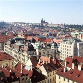 Praag Citytrip