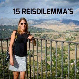 15 Reisdilemma's | Wat kies ik?