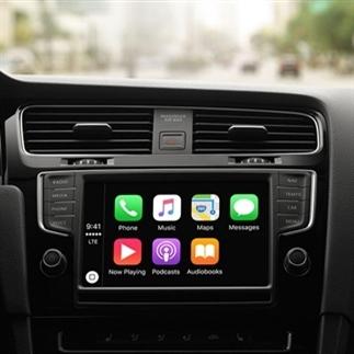 Apple CarPlay, leuk maar ik snap het niet zo goed