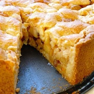 De lekkerste appeltaart bak je zelf!
