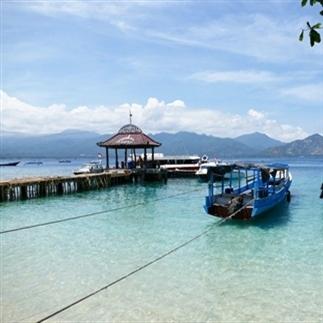 Gili Air | Een paradijsje in de Bali Zee