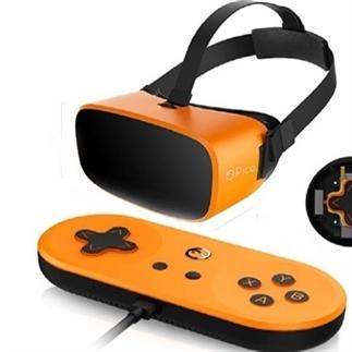 Pico mobiele VR headset krijgt hogere resolutie