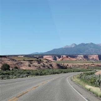 Route: het zuidwesten van Amerika in 3,5 week