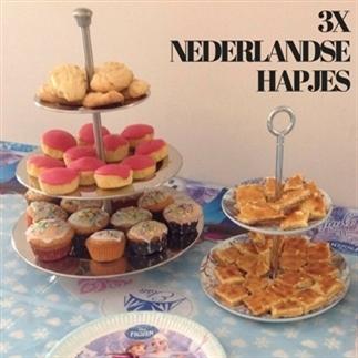 3x Nederlandse hapjes, die wij missen in Tukije