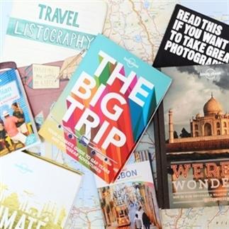 7x Boeken die iedere reiziger verslindt