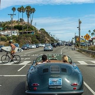 7x Roadtrippen door de Verenigde Staten
