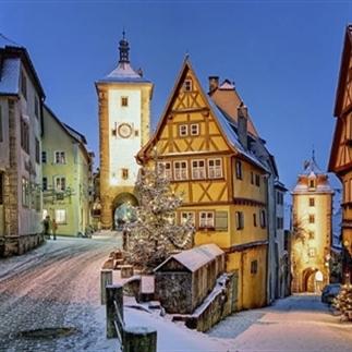 Dit zijn de leukste stedentrips naar Duitsland