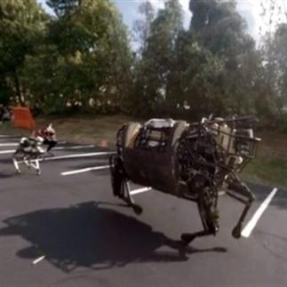GE en WITHIN laten robots tot leven komen