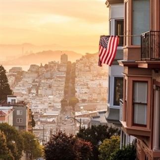 10x De mooiste plekken in Californië