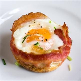 3x Een ontbijtje met ei - Paasontbijt inspiratie!
