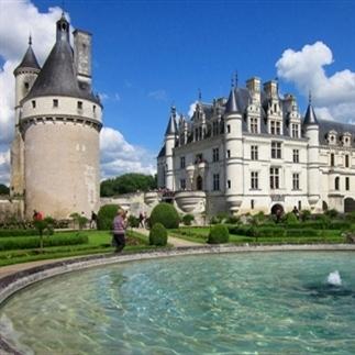 50 bestemmingen die je MOET bezoeken in Frankrijk