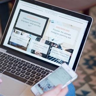 Creëer een email handtekening in Wordpress