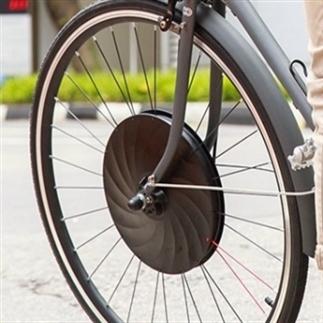 Kickstarter Monday: maak je fiets elektrisch