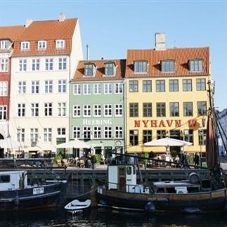 Kopenhagen: Mijn favoriete bezienswaardigheden