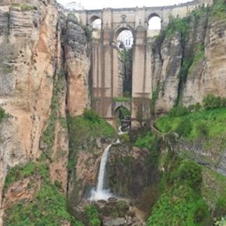 Een road trip maken door Andalusië?
