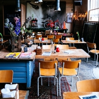 4 Mooie hotspots in Rotterdam