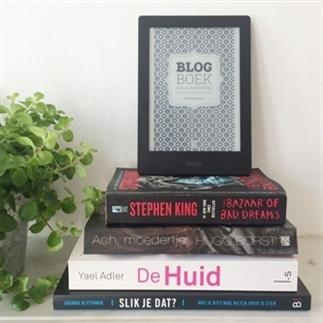 5 boeken die ik momenteel lees