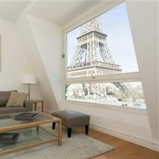 7 x hotel kamers met het beste uitzicht!