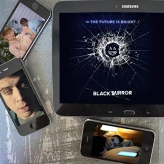Black Mirror: de duistere kant van technologie