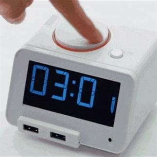 C2 maakt vroeg opstaan makkelijk